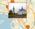 Какие женские и мужские монастыри есть на территории Казани?