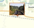 Железнодорожная станция Чёрный Отрог