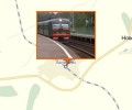 Железнодорожная станция Халилово