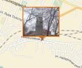 Памятник Глебу Кржижановскому (локомотивное депо им. Кржижановского)