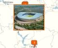 Какие впечатляющие спортивные сооружения есть в Казани?