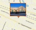 Железнодорожный вокзал Кинель