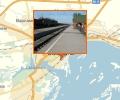Железнодорожная станция Сызрань - Город