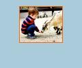 Какие контактные зоопарки действуют в Казани?