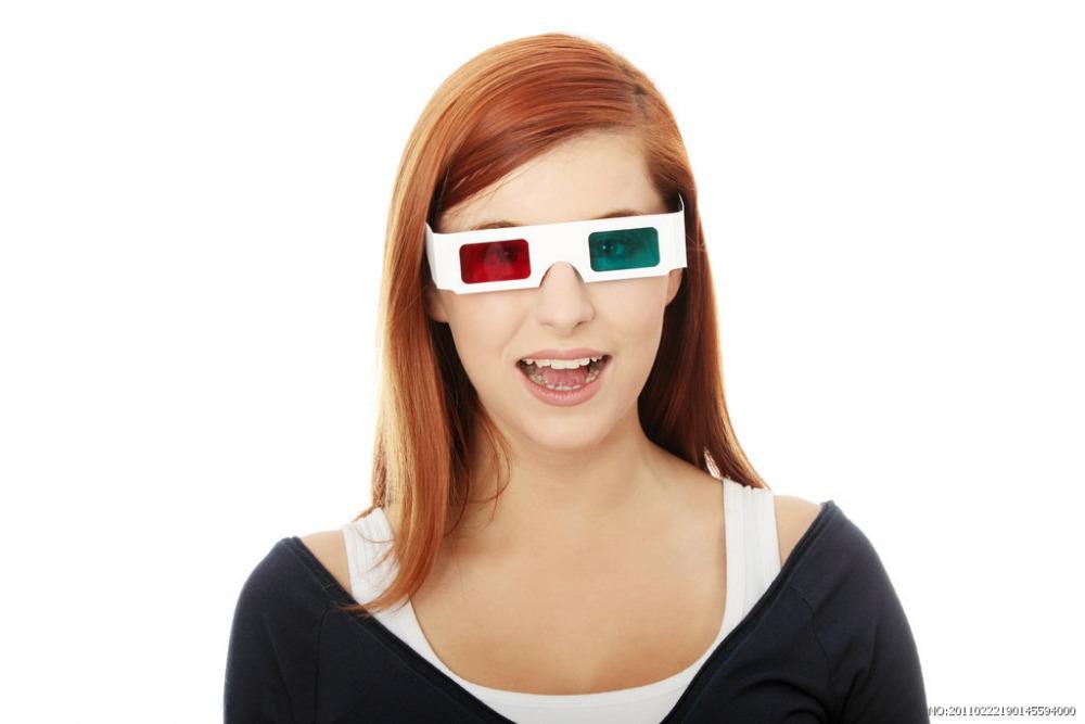 Где купить 3D очки в Казани?