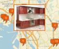 Где делают мебель на заказ в Казани?