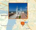 Какие памятные места посетить в Казани в первую очередь?