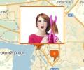 Где находятся имиджевые центры в Казани?