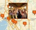 Где можно заказать туристический автобус в Казани?