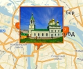 Какие древнейшие храмы есть на территории Нижнего Новгорода?