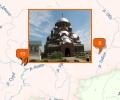 Какие древнейшие храмы есть на территории Казани?