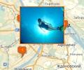 Где купить ласты и трубку в Нижнем Новгороде?