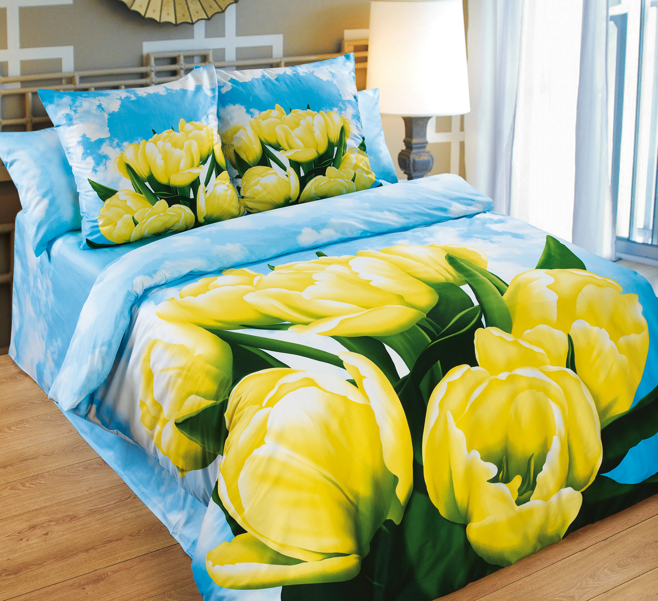 Где купить качественное постельное бельё в Самаре?