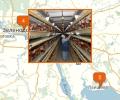 Где расположены крупные птицефабрики Казани?