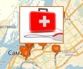Где предоставляют услугу медицинского страхования в Самаре?