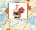Где заказать доставку цветов в Самаре?