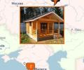Какие фирмы строят бани на заказ в Казани?