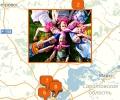 Где находятся детские лагеря в Саратове?