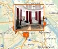 Где заказать дизайн интерьера в Нижнем Новгороде?