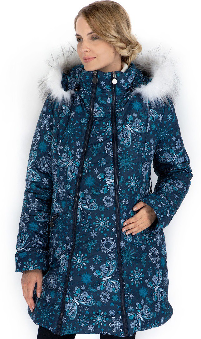 Где купить слингокуртку в Казани?