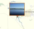 Озеро Большое Моховое