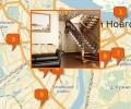 Где в Нижнем Новгороде купить лестницу?