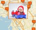 Где купить ледянки, детские санки и детские лыжи в Казани?