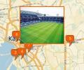 Какой стадион Казани самый вместительный?