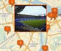 Какой стадион в Нижнем Новгороде самый вместительный?