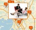 Где находятся психологические центры Казани?