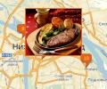 Где в Нижнем Новгороде поесть недорого?