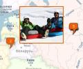Где кататься на тюбингах в Нижнем Новгороде?