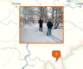 Где покататься на лыжах в Саратове?