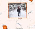 Где покататься на лыжах в Нижнем Новгороде?
