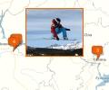 Где покататься на сноуборде в Нижнем Новгороде?