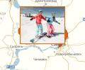Где покататься на сноуборде в Самаре?