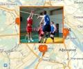 Какие требования для поступления в спорт. школы Н.Новгорода?