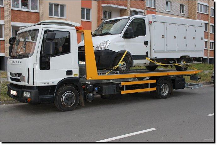 Круглосуточные эвакуаторы  в Н.Новгороде