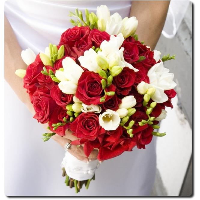 Как выбрать букет для невесты в Самаре?