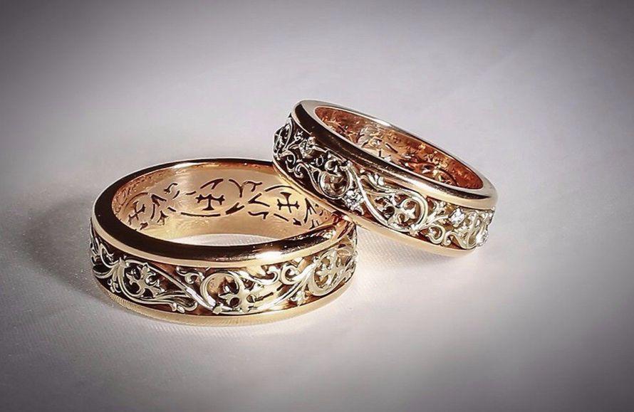 Где купить обручальные кольца в Самаре? Магазины обручальных колец в Самаре