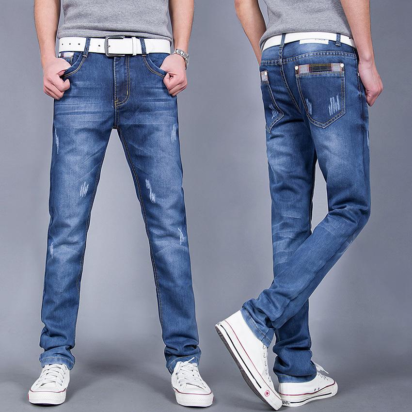 Где в Самаре купить хорошие джинсы?