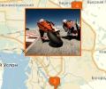 Где кататься на мотоциклах в Казани?