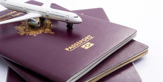 Визовые центры Самары помогут оформить визу