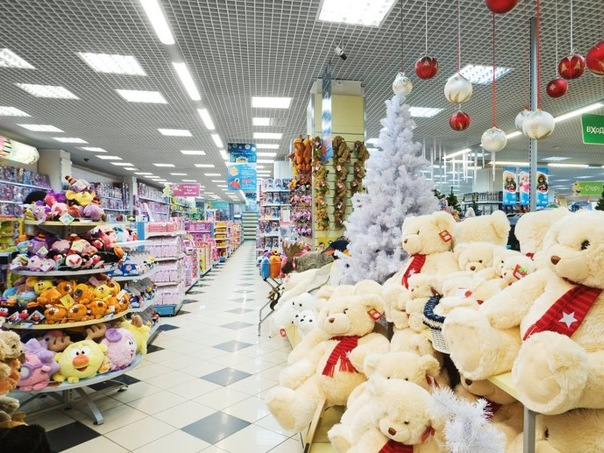 Где купить детские товары в Н.Новгороде? Детские магазины в Н.Новгороде