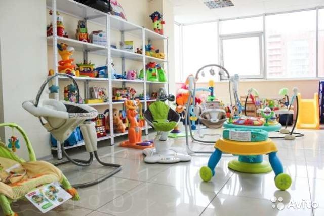 Где купить детские товары в Казани? Детские магазины в Казани
