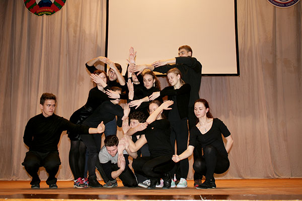 Курсы актерского мастерства в актерских школах Казани