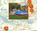 Где приобрести дачный бассейн в Самаре?