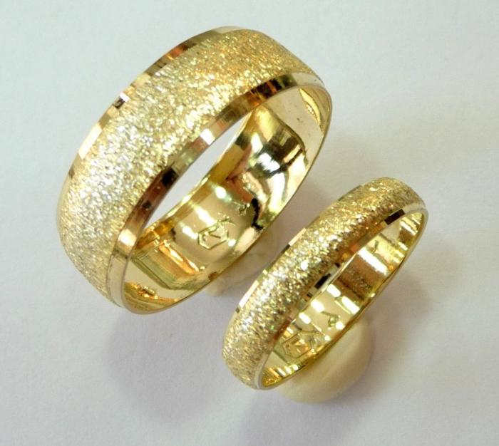 Где купить обручальные кольца в Казани? Магазины обручальных колец в Казани