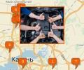 Где оказывают услуги ремонта автомобиля в Казани?