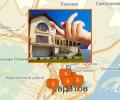 Как найти агентство недвижимости в Саратове?